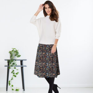 Snuggle Skirts ~ Elasticated waists
